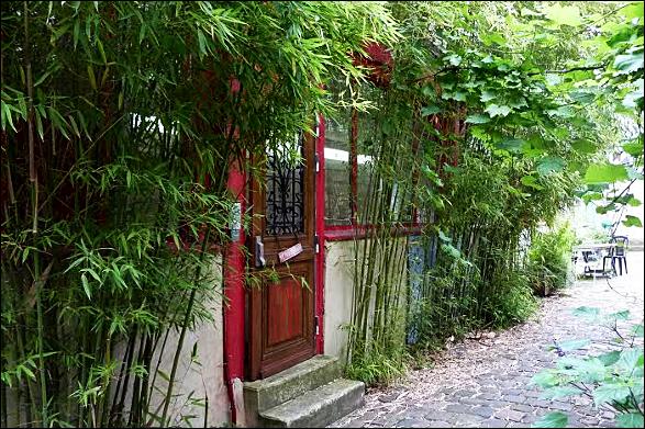 Dojo Zen Paris